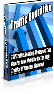 Traffic Overdrive E-book