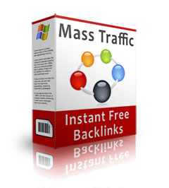 Mass Traffic Instant Free Backlinks
