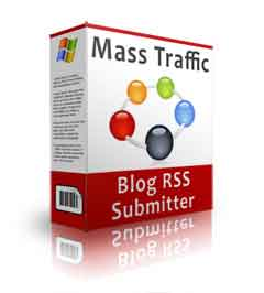 Mass Traffic Blog Submitter